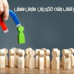 نرم افزار انتخاب رشته کنکور زبان سازمان سنجش 99-1400