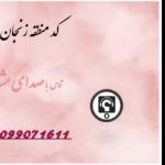 کد منطقه فارس - اخذ کد مناطق تحصیلی شیراز