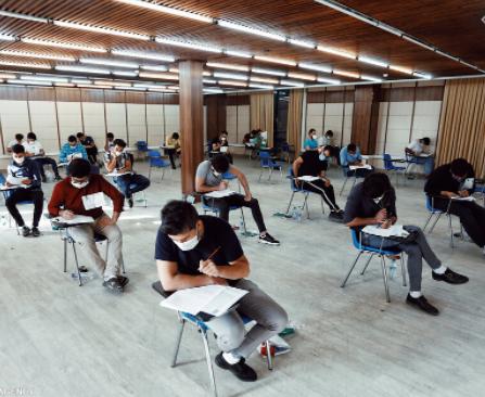 امکان تغییر حوزه امتحانی کنکور سراسری 1400
